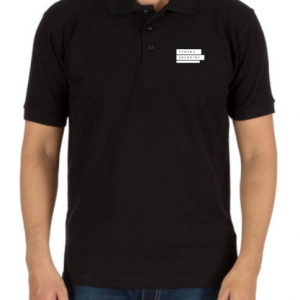 Corporate Merchandise: Embroidered Logo on Polo t-shirts for men