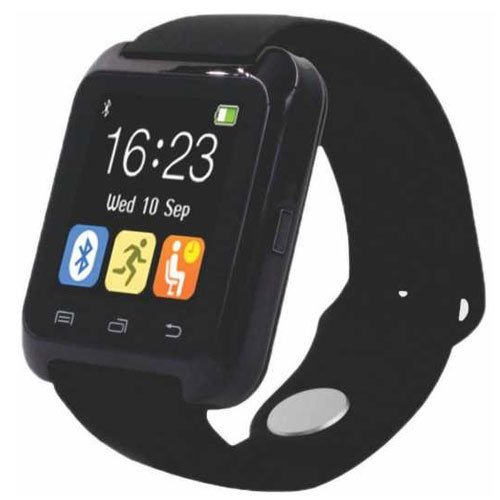 Corporate Merchandise: Logo printing on promotional gifts and smart watches