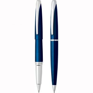 Corporate Merchandise: Logo Printing on promotional gifts and pens