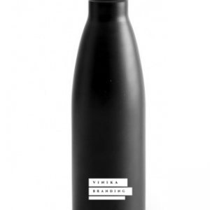 Corporate Merchandise: Logo printing on thermos and flasks for your employees, clients and event attendees